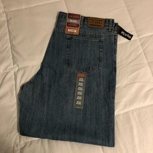 Big and tall Jeans